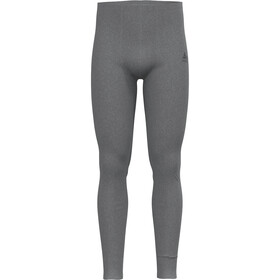 Odlo Active Warm Eco Lang Ondergoed Heren, grey melange